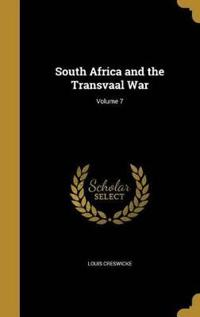 SOUTH AFRICA & THE TRANSVAAL W