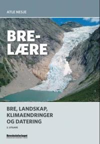 Brelære - Atle Nesje   Ridgeroadrun.org