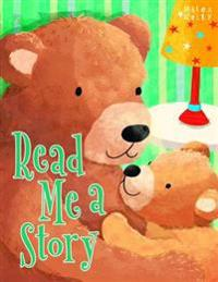 Read Me a Story - 384 Pages