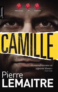 Camille - Pierre Lemaitre | Inprintwriters.org