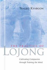 The Practice of Lojong: Cultivating Compassion Through Training the Mind