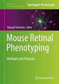 Mouse Retinal Phenotyping