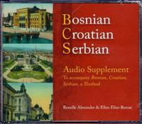 Bosnian, Croatian, Serbian Audio Supplement
