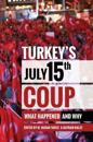 Turkey's July 15th Coup