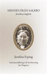 Minnen från Salebo : Josefinas dagbok