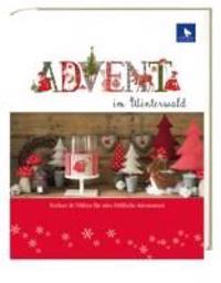 Advent im Winterwald