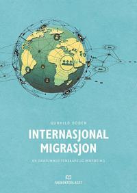Internasjonal migrasjon - Gunhild Odden | Ridgeroadrun.org