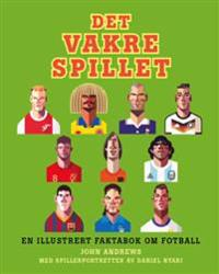Det vakre spillet; en illustrert faktabok om fotball - John Andrews pdf epub