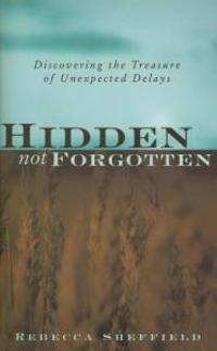 Hidden, Not Forgotten