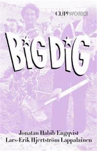 BIG DIG - Om samtidskonst och passivitet