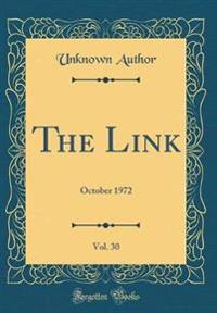 The Link, Vol. 30