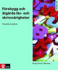 Förebygg och åtgärda läs- och skrivsvårigheter Kopieringsunderlag : Förebyg
