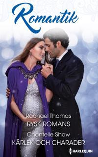 Rysk romans/Kärlek och charader