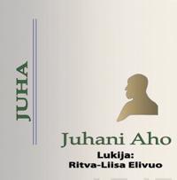 Juha (cd)