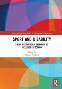 Sport and Disability