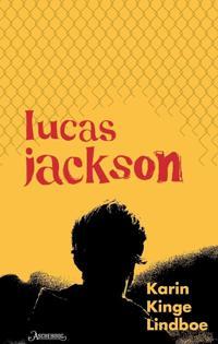 Lucas Jackson - Karin Kinge Lindboe | Ridgeroadrun.org