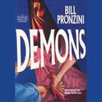 Demons: A Nameless Detective Mystery
