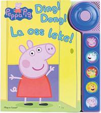 Peppa Gris; Ding! Dong!