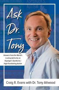 Ask Dr. Tony