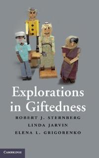 Explorations in Giftedness