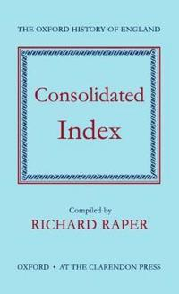 Consolidated Index