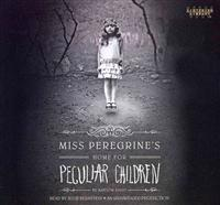 Miss Peregrine's Home(lib)(CD)