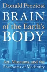 Brain of the Earth's Body
