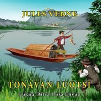 Tonavan luotsi (cd)