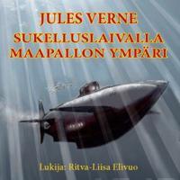 Sukelluslaivalla maapallon ympäri (cd)