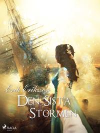 Den sista stormen