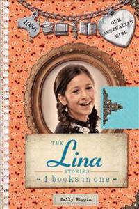The Lina Stories: 4 Books in One