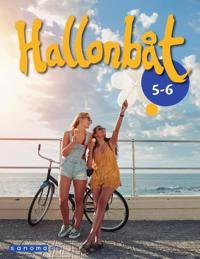 Hallonbåt 5 - 6