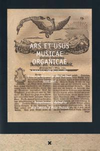 Ars et usus musicae organicae