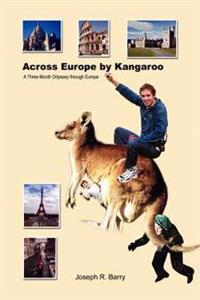 Across Europe by Kangaroo