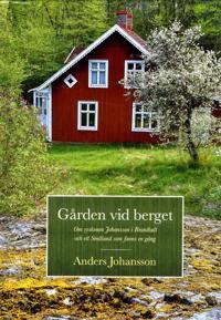 Gården vid berget - Anders Johansson pdf epub