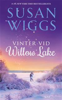 Vinter vid Willow Lake