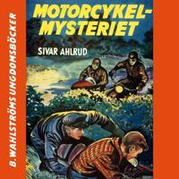 Tvillingdetektiverna 9 - Motorcykel-mysteriet
