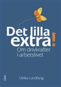 Det lilla extra! : om drivkrafter i arbetslivet