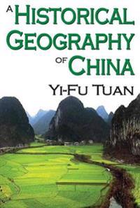 Historical Geography of China