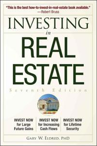 Investing in Real Estate, 7th Edition