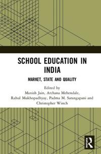 School Education in India