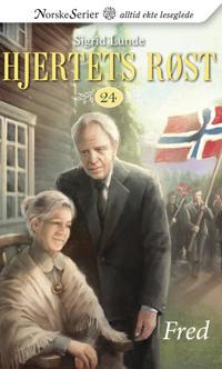 Fred - Sigrid Lunde | Ridgeroadrun.org