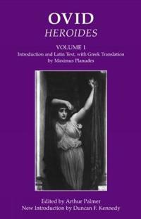 Ovid: Heroides I