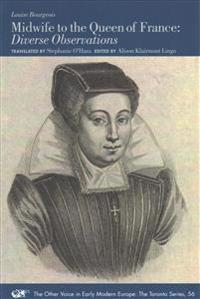 Midwife to the Queen of France