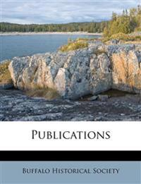 Publications Volume 4