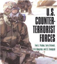 U.S. Counter Terrorist Forces