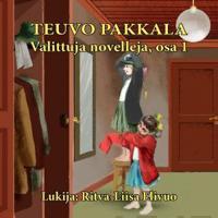 Valittuja novelleja, osa 1 (mp3-cd)