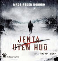 Jenta uten hud - Mads Peder Nordbo | Ridgeroadrun.org