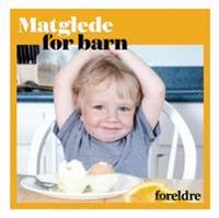 Matglede for barn -  pdf epub
