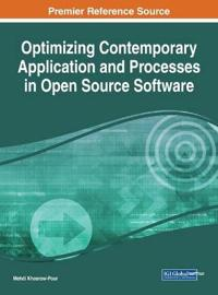 Optimizing Contemporary Application and Processes in Open Source Software